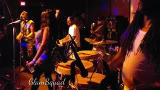 WHAT BAND @ Martini's 1st set 06/14/2018