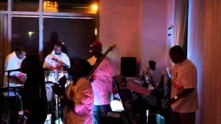 Off Script Band Ft. Phillipia - Jhene Aiko: The Worst @ Vibe in ATL July 3rd 2014 DC GoGo