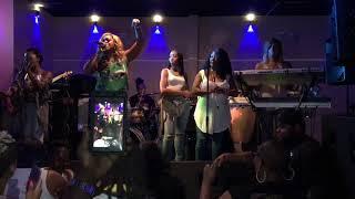 Bela Dona live @ Fast Eddies 8/19/2017