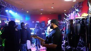 Junkyard Band Live at Babylon Woodbridge 4K Ultra HD
