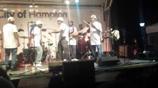 Junkyard Band live  2
