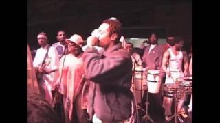 Backyard Band - GoGo Live 2003 @DC Armory