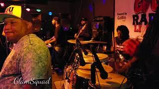 WHAT BAND @ Martini's 1st set 06/07/2018