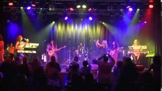 Bela Dona live at Maryland Live - Clip 1