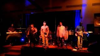 Let It Flow Band ~ Live @ The Decoy Lounge