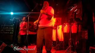 Timeless Vision @ Takoma Station 1st set 05/02/2018