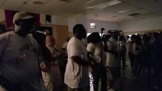 The Sweat Band aka Hot Cold Sweat...DMV Go-Go