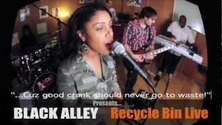 Rihanna - Diamonds (Black Alley Live Cover)