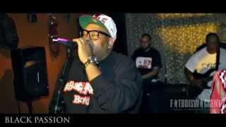 BLACK PASSION BAND - LIVE DOC AND BIGGIE BDAY (FT. SHOWTIME)