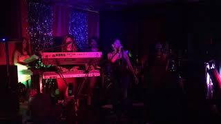 Bela dona band live at paradigm
