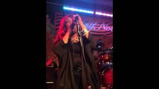 Be'la Dona Half Notes Lounge 3.12.15 (The Ultimate Female Go-Go Band)