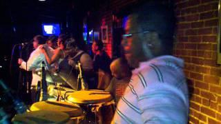Go-Go Mickey With Let It Flow at Takoma 6.11.11pt2