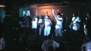 Suttle Thoughts & Junkyard Band - 1st Ever Performance Together