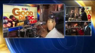 Junkyard Good Day DC Fox 5 News