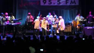Junk Yard Band - WPGC Birthday Bash - Live at The Howard Theatre