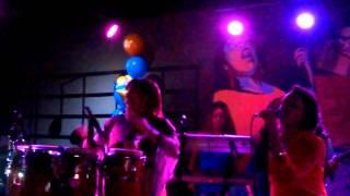Be'la Dona ( go go ) Band w. Lil Boogie