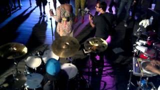 Black Alley - Shake.Stop (Ibiza Rooftop)
