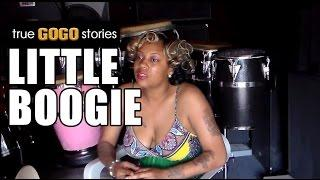 TRUE GO-GO STORIES: Little Boogie (Full Interview)