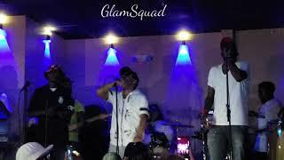 THE A-TEAM FEAT.: Killa Cal, 32, KK, Kim Michelle, Kim Scott, Los, Big G @ Fast Eddie's 05/12/2018